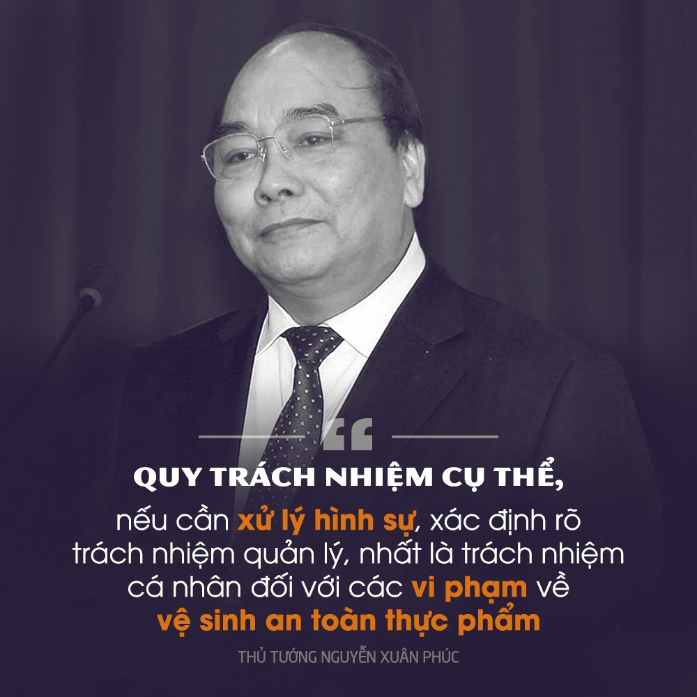 Phat ngon an tuong cua Thu tuong Nguyen Xuan Phuc hinh anh 5