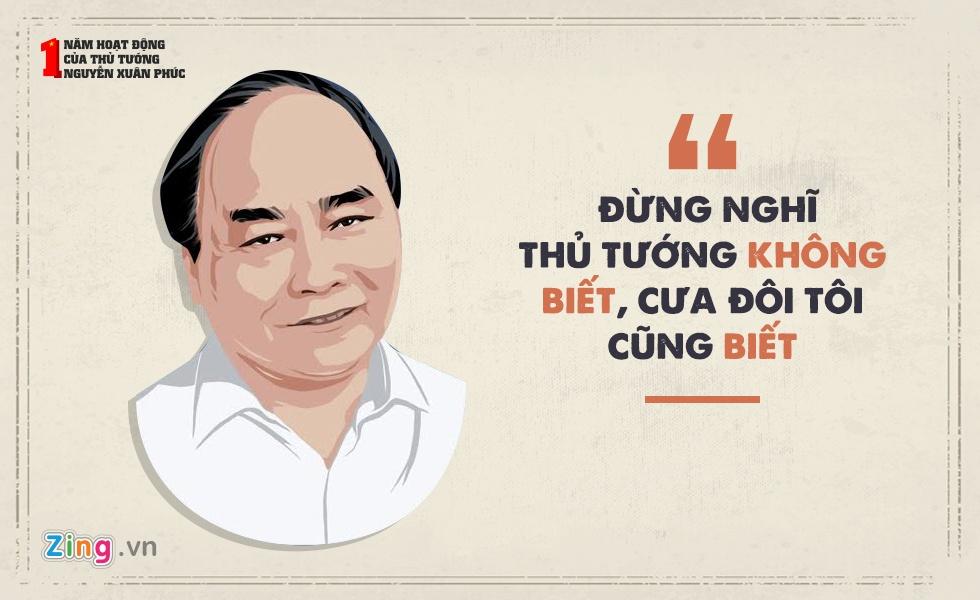 phat ngon an tuong cua Thu tuong Nguyen Xuan Phuc anh 1