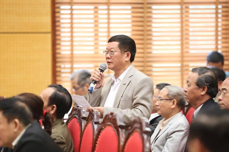 Tong bi thu: 'Lo da nong thi khong ai co the ngoai cuoc' hinh anh 2