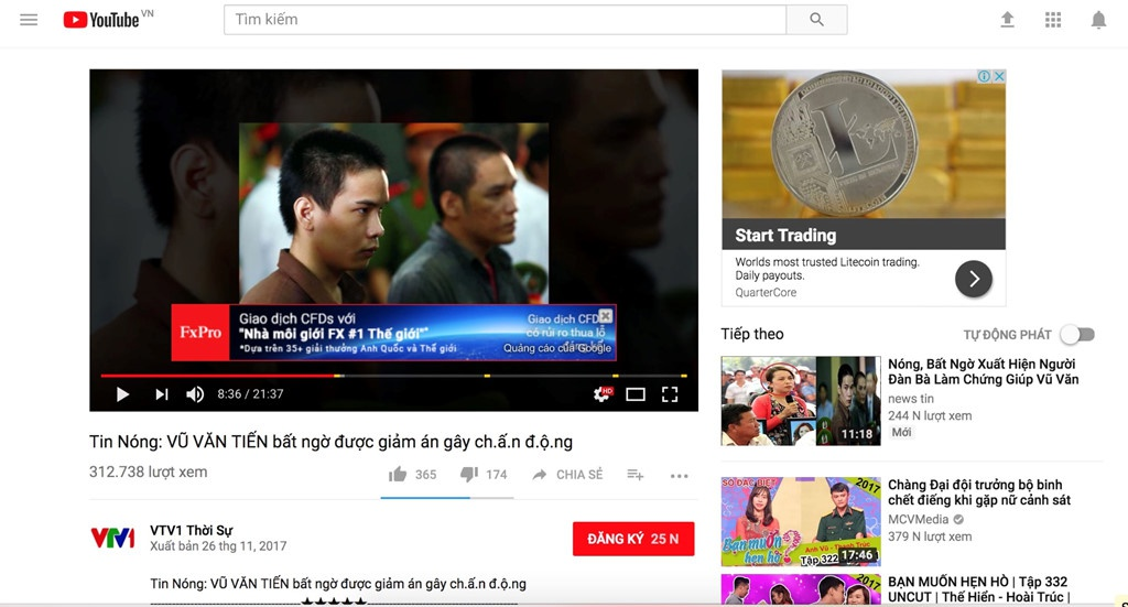 'Doanh nghiep VN dung quang cao khien Google phai sang loc clip den' hinh anh 3