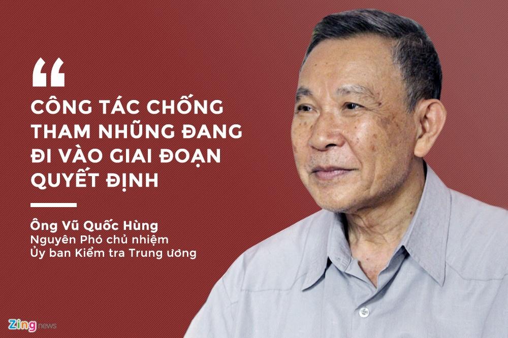 'Bat ong Thang la minh chung khong co vung cam' hinh anh 2