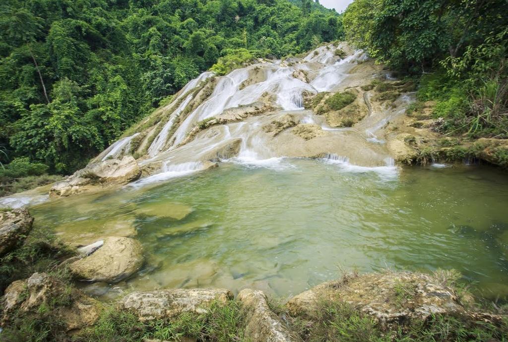 Thac Ban Ba - co son nu giua nui rung Tuyen Quang hinh anh 8