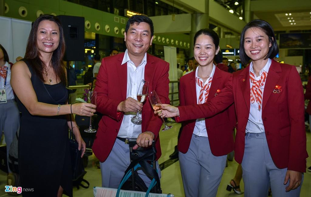 Bo Xuan Truong tuoi cuoi cung Doan the thao VN len duong den ASIAD hinh anh 6