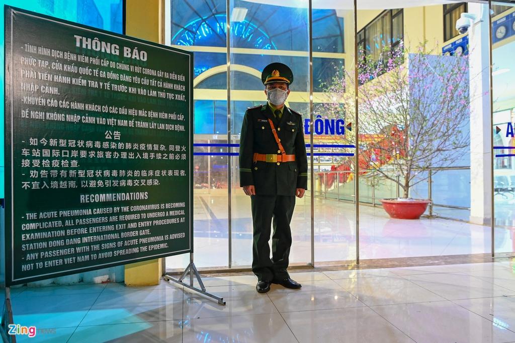 Chuyen tau lien van Viet - Trung voi 2 hanh khach hinh anh 12 12_zing.jpg