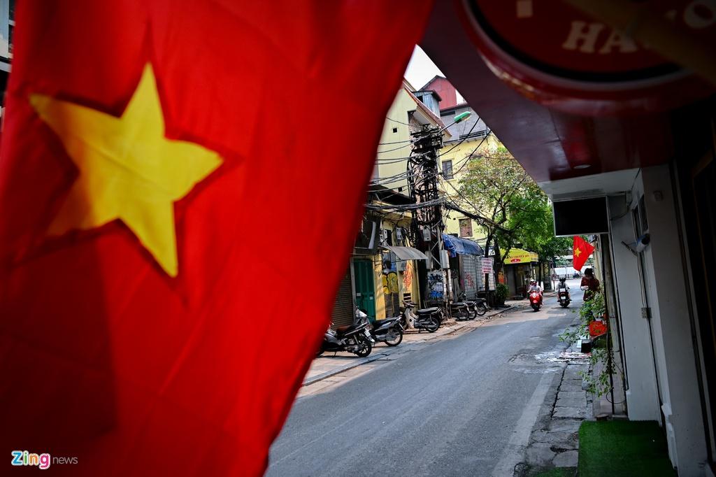Pho phuong Ha Noi sau lenh dong cua quan xa, nha hang hinh anh 9 phovang9_zing.jpg