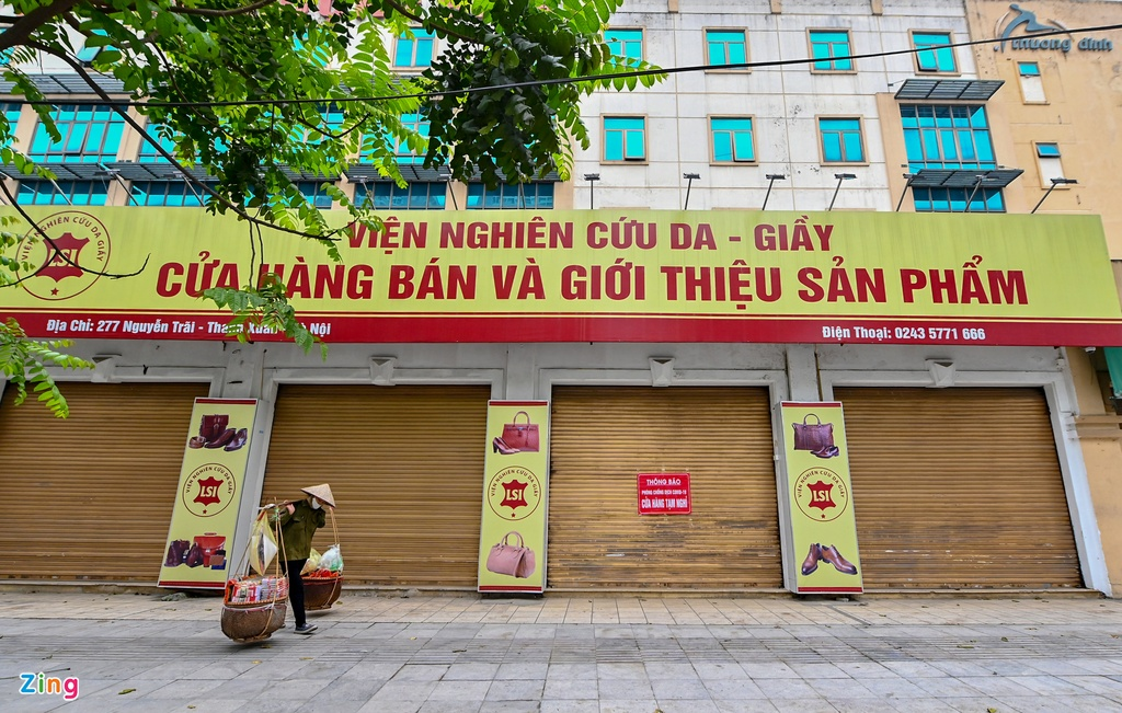 ha noi un tac giao thong trong dich covid-19 anh 9