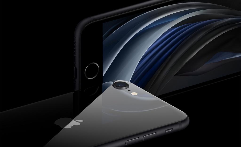 iPhone SE 2020 la chiec dien thoai hoan hao trong mua dich Covid-19 hinh anh 2 iphone_se_2020_2.jpg