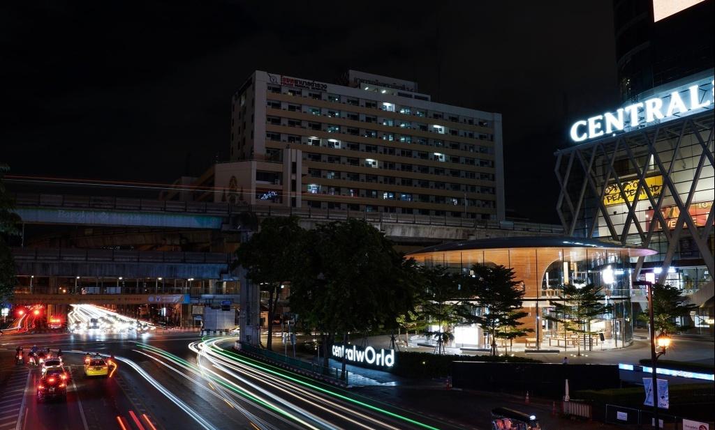 cua hang Apple Store tai Thai Lan,  cua hang Apple Store thu 2 tai Thai Lan,  cua hang Apple Store tai Thai Lan o dau anh 8
