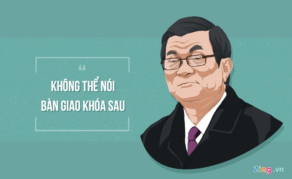 10 phat ngon an tuong cua ong Truong Tan Sang hinh anh 9
