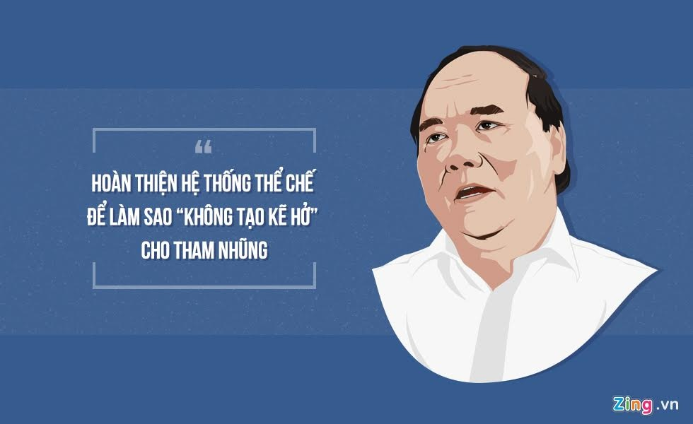 10 phat ngon an tuong cua tan Thu tuong hinh anh 2