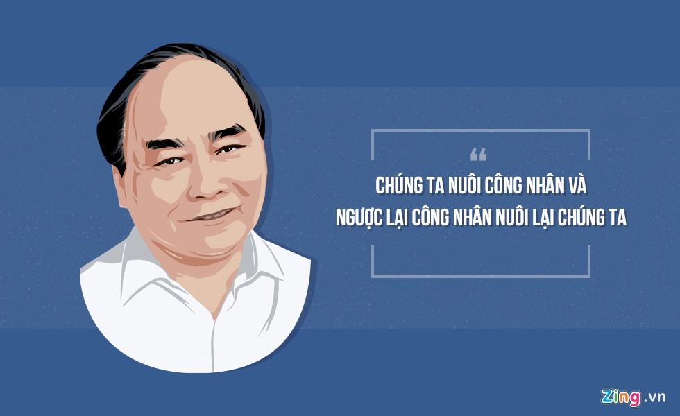 10 phat ngon an tuong cua tan Thu tuong hinh anh 9