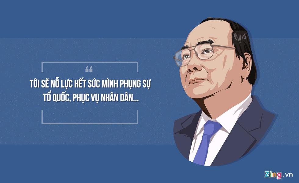 10 phat ngon an tuong cua tan Thu tuong hinh anh 10
