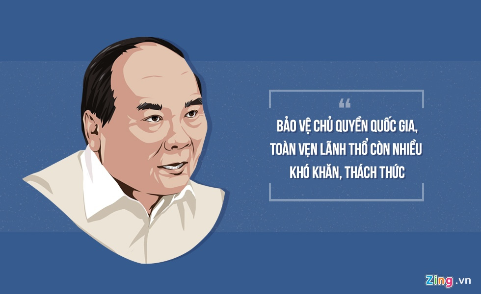 10 phat ngon an tuong cua tan Thu tuong hinh anh 6