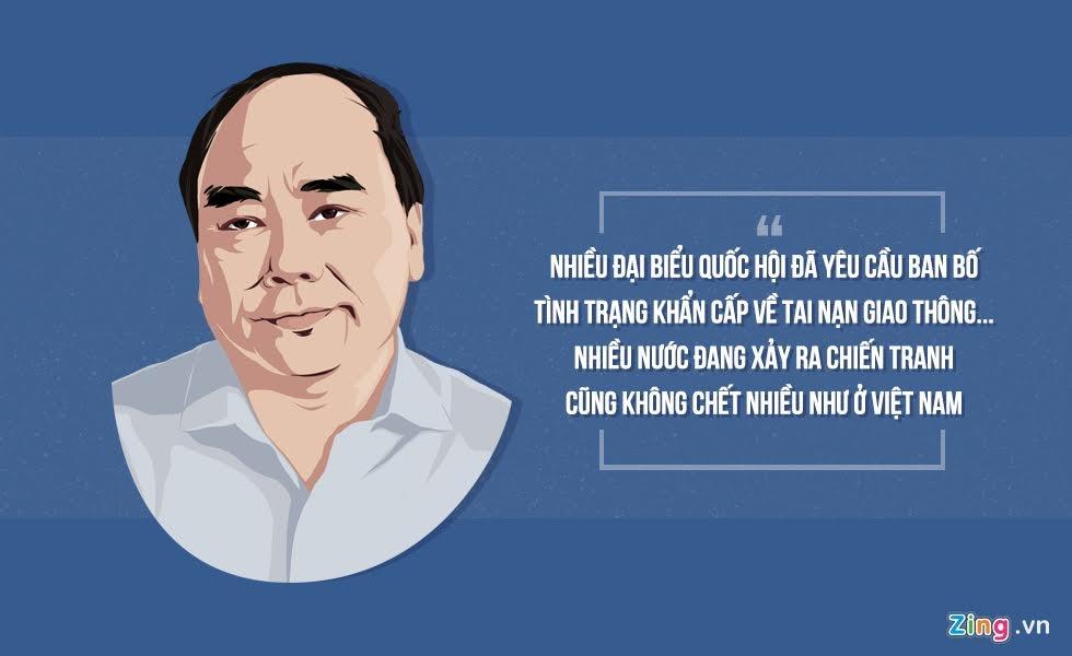 10 phat ngon an tuong cua tan Thu tuong hinh anh 8