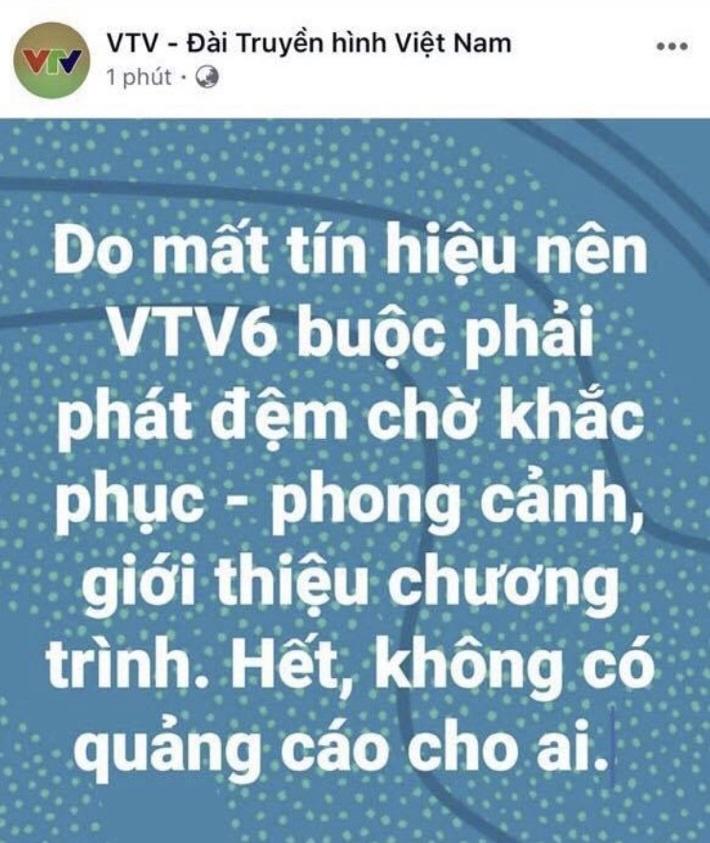 Vi sao VTV6 phai dung phat song tran Viet Nam vs Bahrain? hinh anh 2
