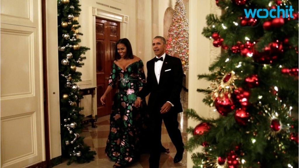 Obama va nhung bua tiec rieng tu tai Nha Trang hinh anh 8