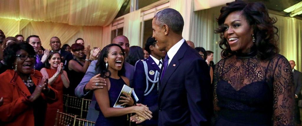 Obama va nhung bua tiec rieng tu tai Nha Trang hinh anh 7