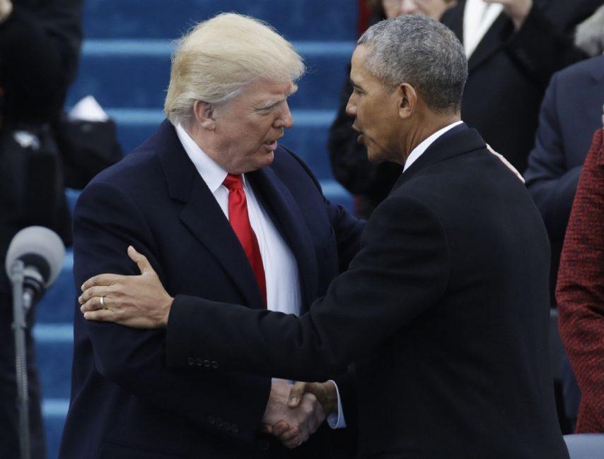 toan van phat bieu nham chuc cua Trump anh 1