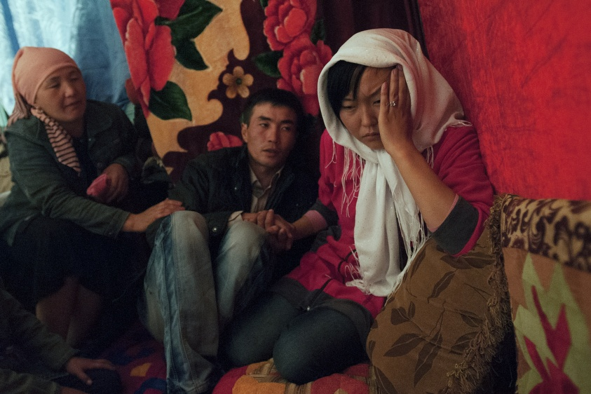 tuc bat vo o Kyrgyzstan anh 4