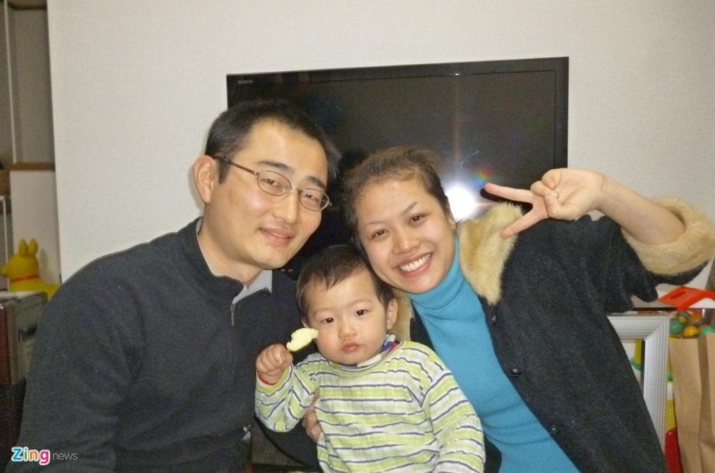 Nguoi Viet ke hanh trinh tro lai noi trai qua ngay 11/3/2011 dinh menh hinh anh 10