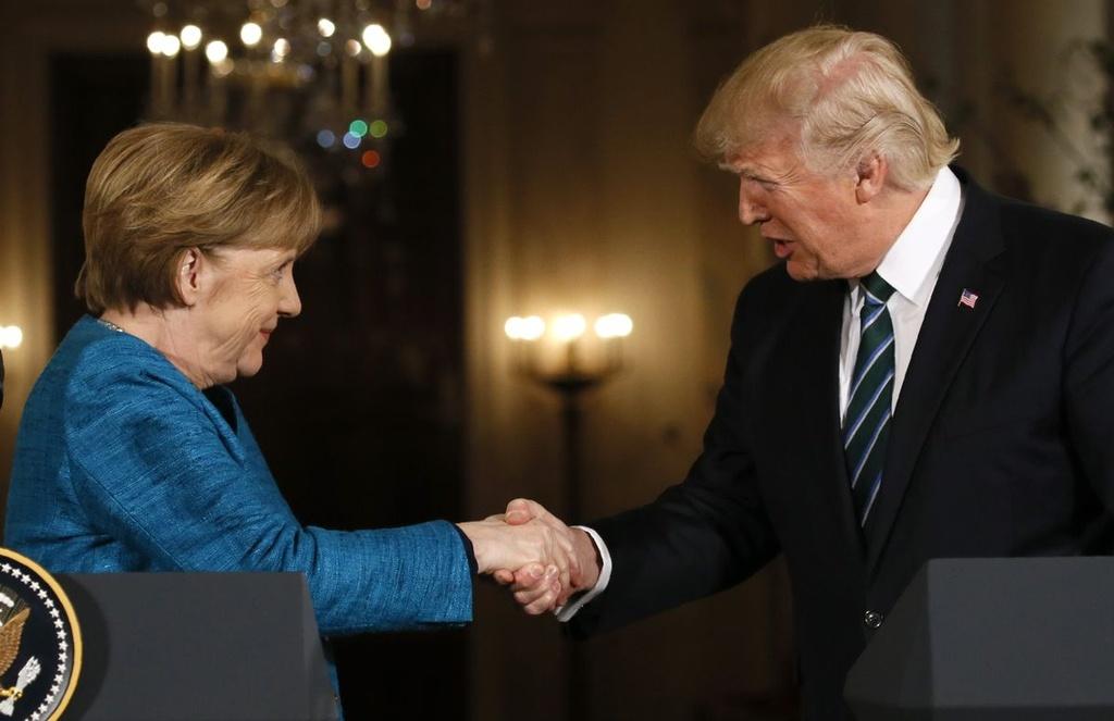 70 ngay dau tien lam tong thong cua Trump anh 8