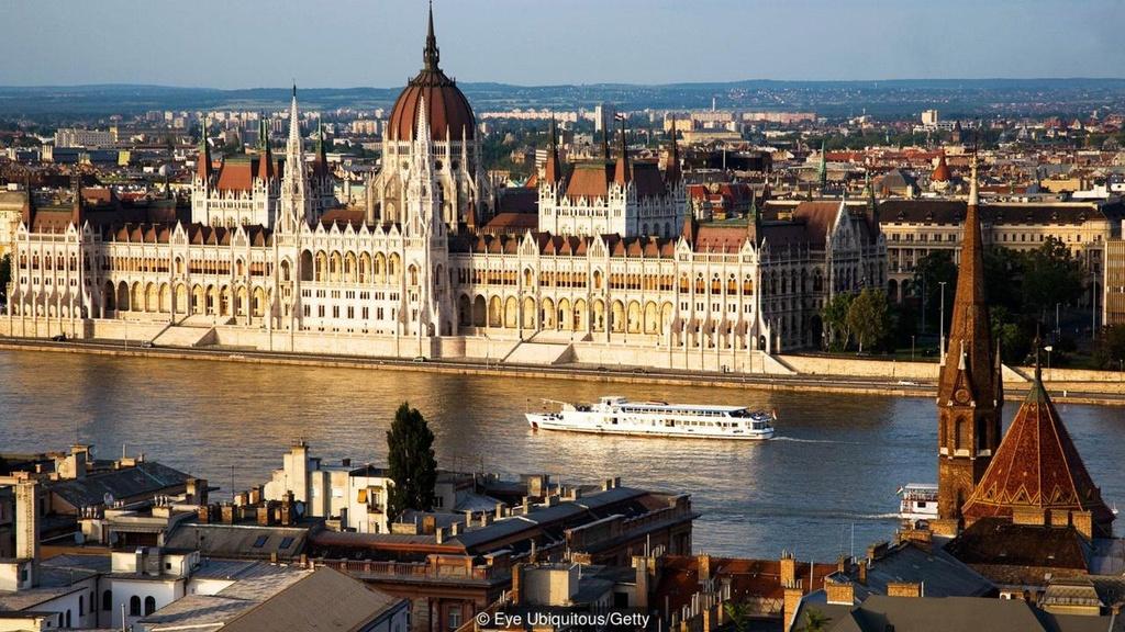 Benh vien bi hiem nhat the gioi o Hungary hinh anh 1