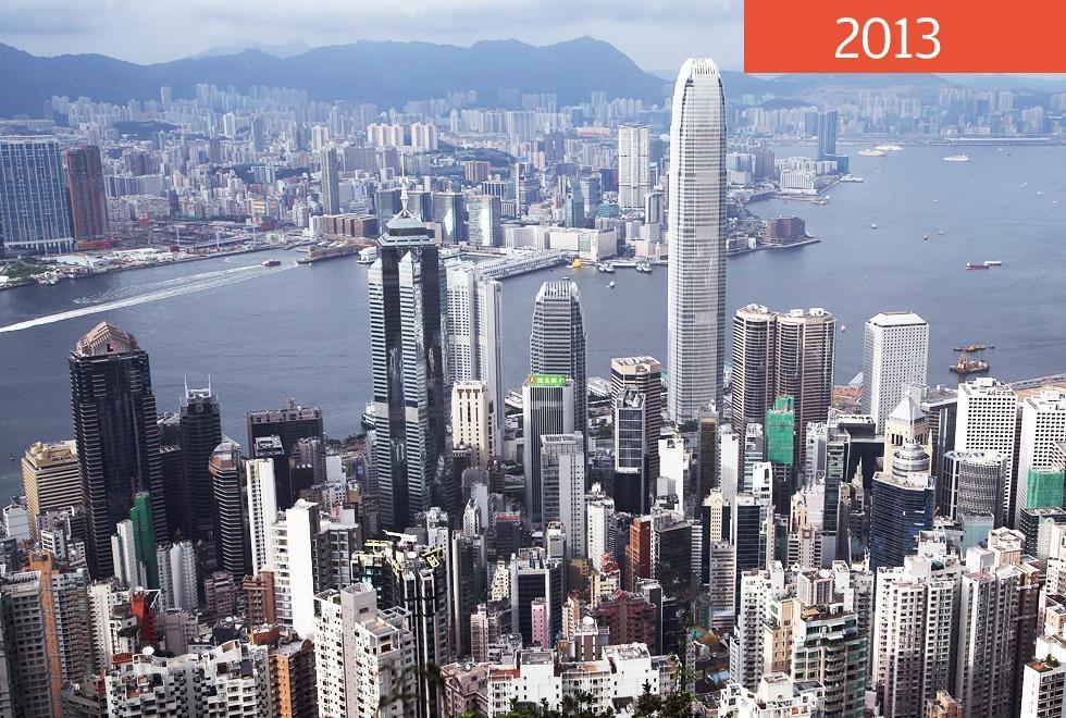 Hong Kong: Tu vung dat hoang so den 'con rong chau A' hinh anh 2
