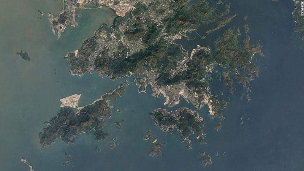 Hong Kong: Tu vung dat hoang so den 'con rong chau A' hinh anh 13