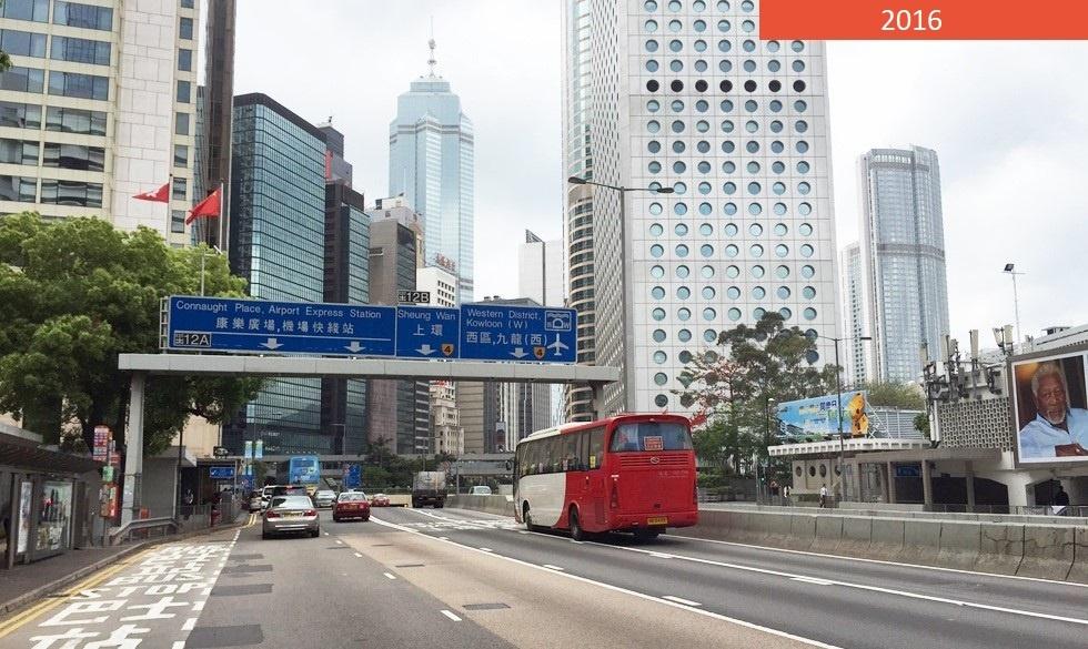 Hong Kong: Tu vung dat hoang so den 'con rong chau A' hinh anh 12