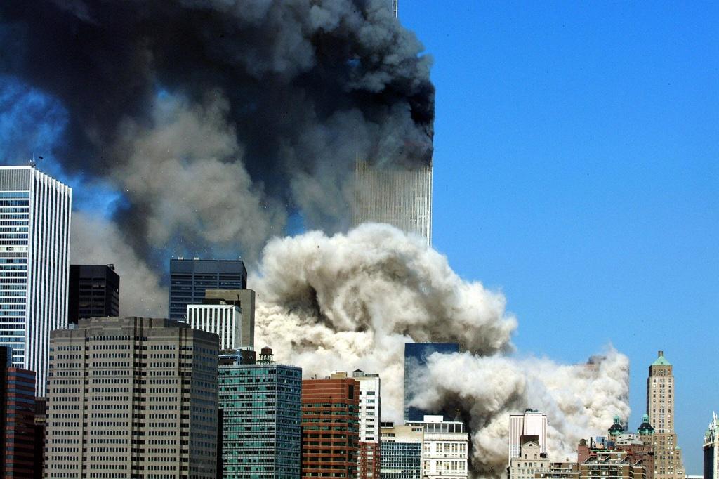 11/9/2001 va khoanh khac thay doi nuoc My mai mai hinh anh 5