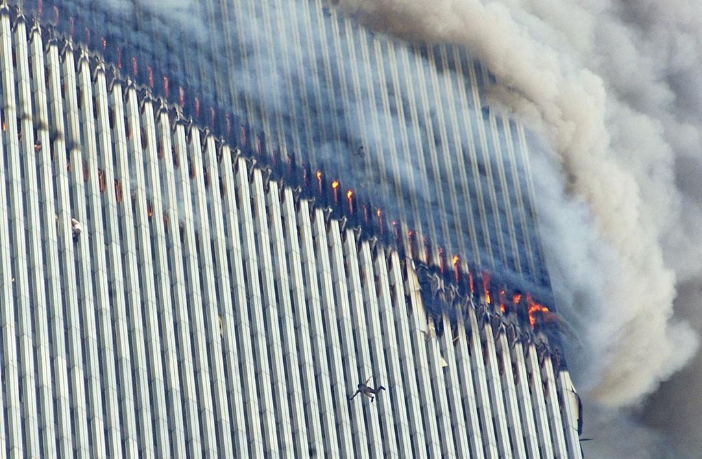 11/9/2001 va khoanh khac thay doi nuoc My mai mai hinh anh 4