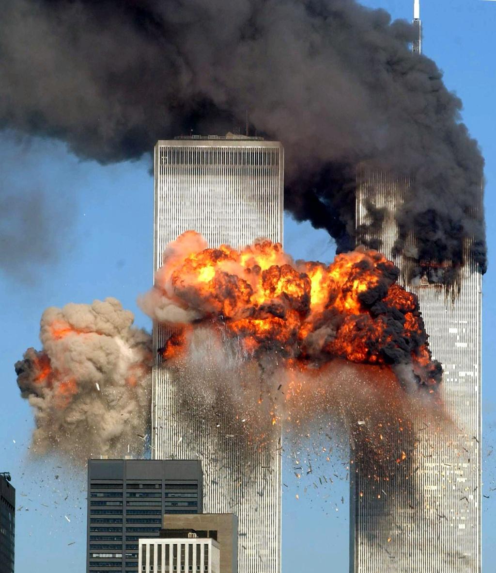 11/9/2001 va khoanh khac thay doi nuoc My mai mai hinh anh 6