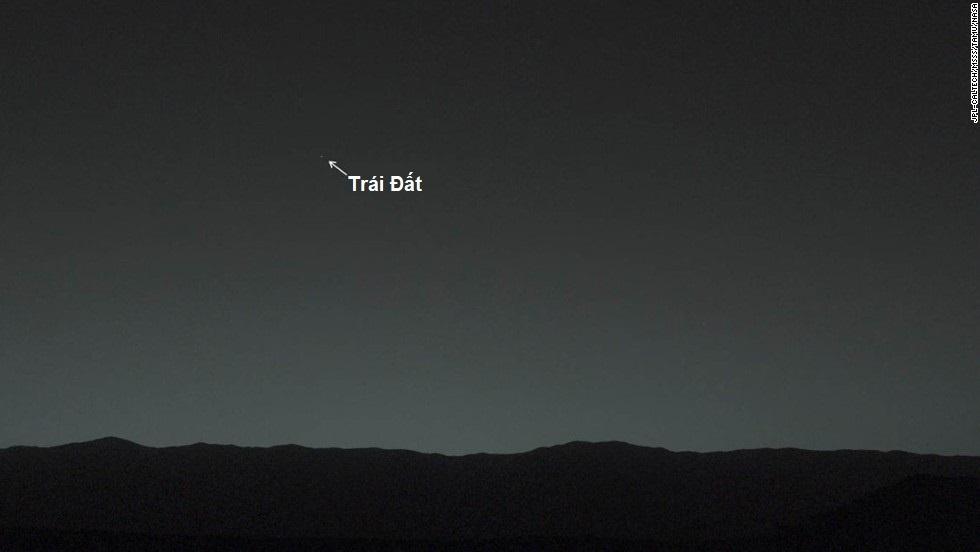 He Mat Troi va nhung kham pha vi dai cua NASA hinh anh 9
