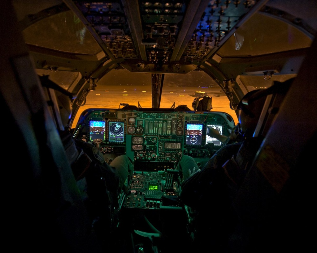 'Quai vat nem bom' B-1B Lancer cua quan doi My hinh anh 1
