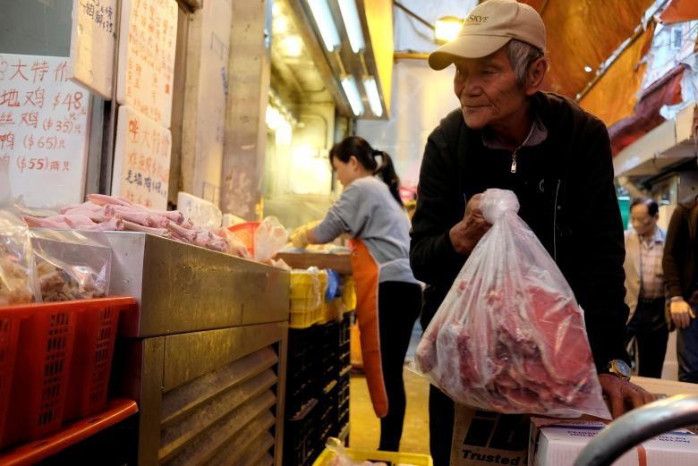 Hong Kong hoa le qua con mat cua mot nguoi vo gia cu hinh anh 6