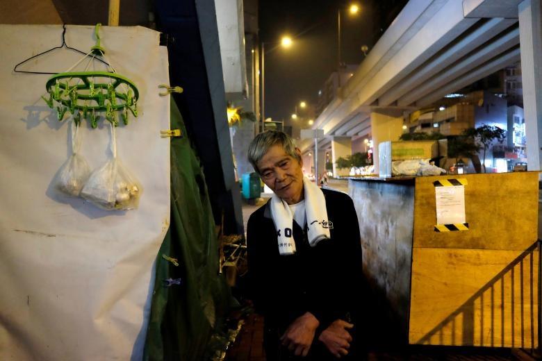 Hong Kong hoa le qua con mat cua mot nguoi vo gia cu hinh anh 2