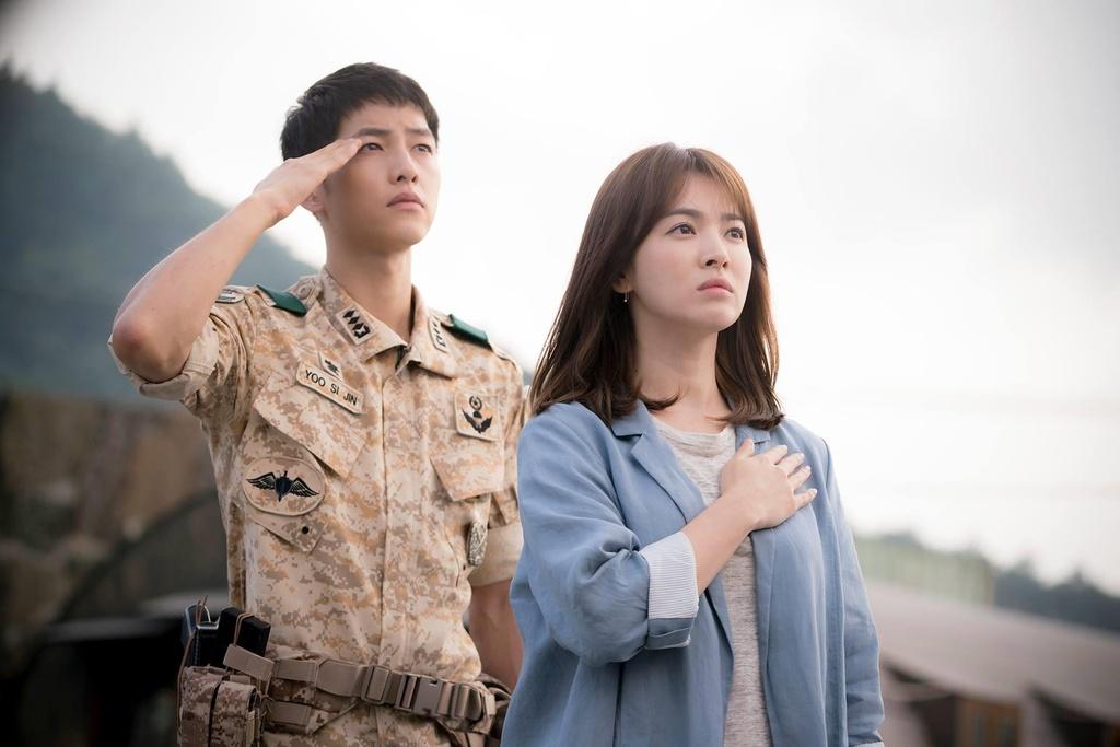 Phim truong 'Hau due mat troi' dong khach sau vu ly hon Song - Song hinh anh 2