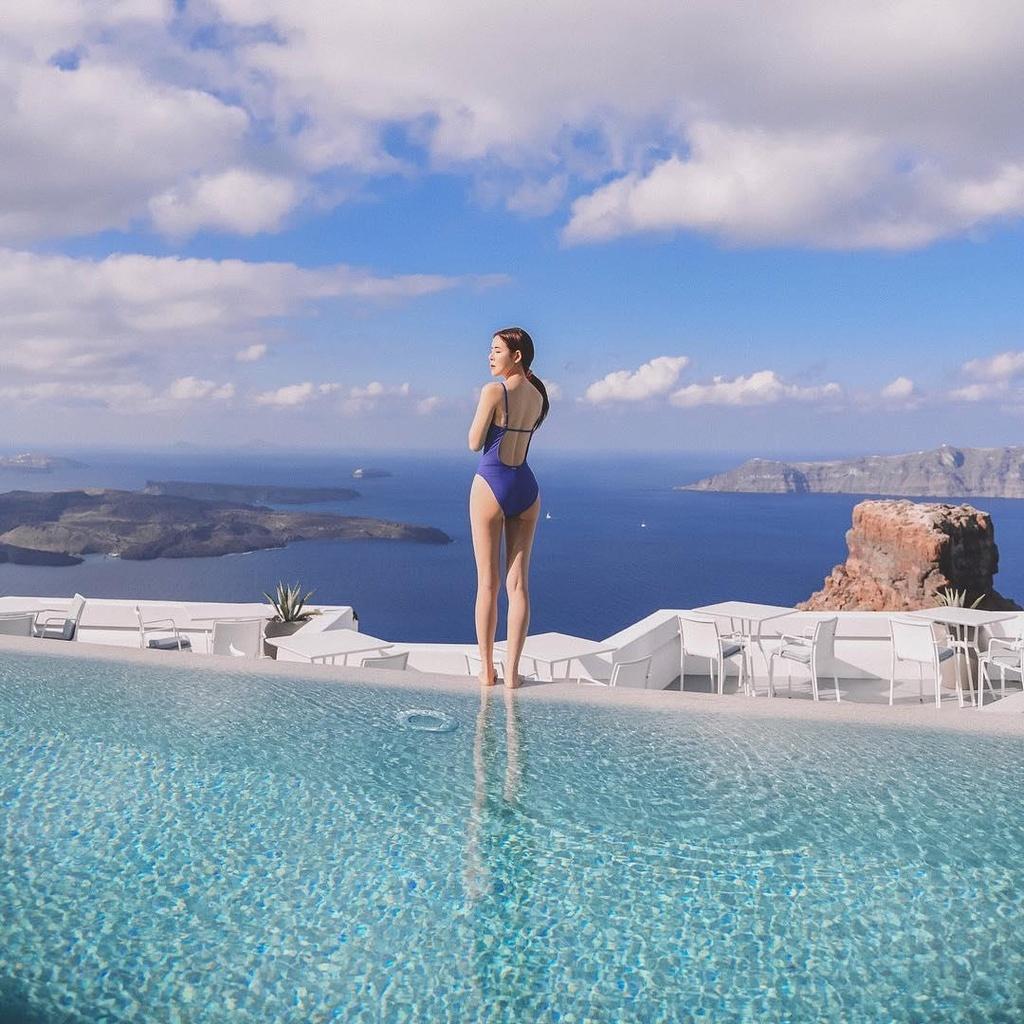 Lạc vào thế giới vô cực với những bể bơi sang chảnh nhất hành tinh - Ảnh 11