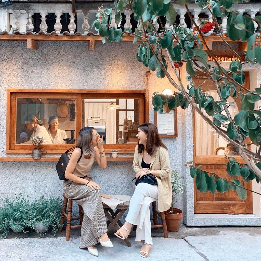 Mê mẩn 5 quán cà phê vintage 'đốn tim' giới trẻ ở Hà Nội