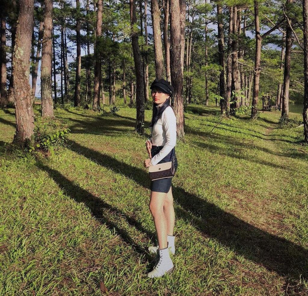 Ha Lan 'Mat biec' chuong style nang tho, Hong thich kieu truong thanh hinh anh 11 47239901_573002309789586_5387663268691089669_n.jpg