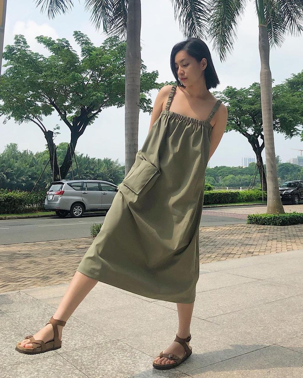 Ha Lan 'Mat biec' chuong style nang tho, Hong thich kieu truong thanh hinh anh 16 72711246_814410229011463_3176122739725269370_n.jpg