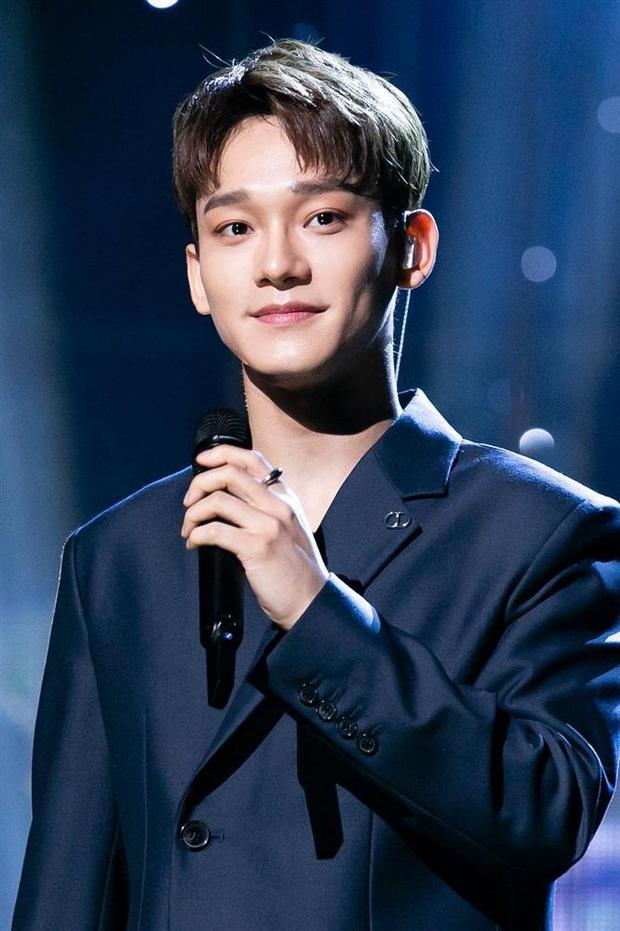 Chen (EXO) doi gu an mac truong thanh truoc khi ket hon hinh anh 3 chen3_157890640494859410894.jpg