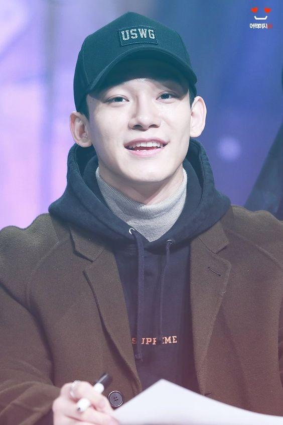 Chen (EXO) doi gu an mac truong thanh truoc khi ket hon hinh anh 6 psychoco.jpg