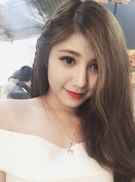 hot girl viet anh 12