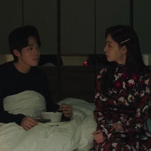 Nu phu trong phim 'Ha canh noi anh' dien toan do hieu gia nghin USD hinh anh 8 seo_17.jpg
