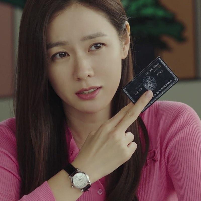 Loat do hieu gia nghin USD cua Son Ye Jin trong phim 'Ha canh noi anh' hinh anh 14 son_7.jpg