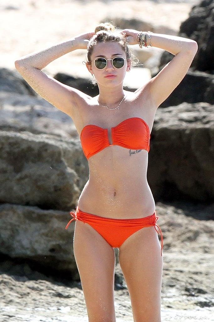 Y nghia hinh xam o gan nguc cua Miley Cyrus va nhung nguoi noi tieng hinh anh 8 popugar.jpg