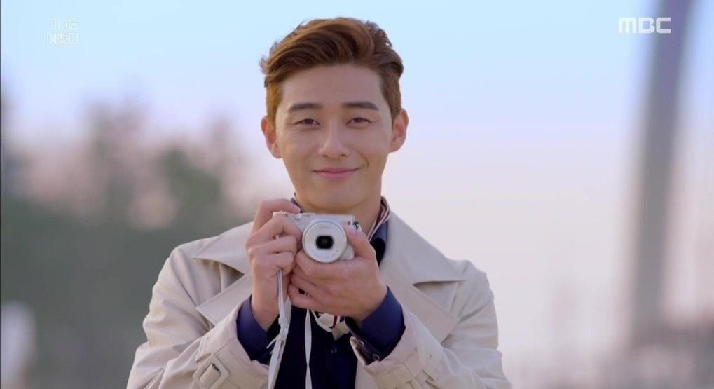 Park Seo Joon luon mac dep du dong vai chu tich hay chang trai ngheo hinh anh 10 p12.jpg