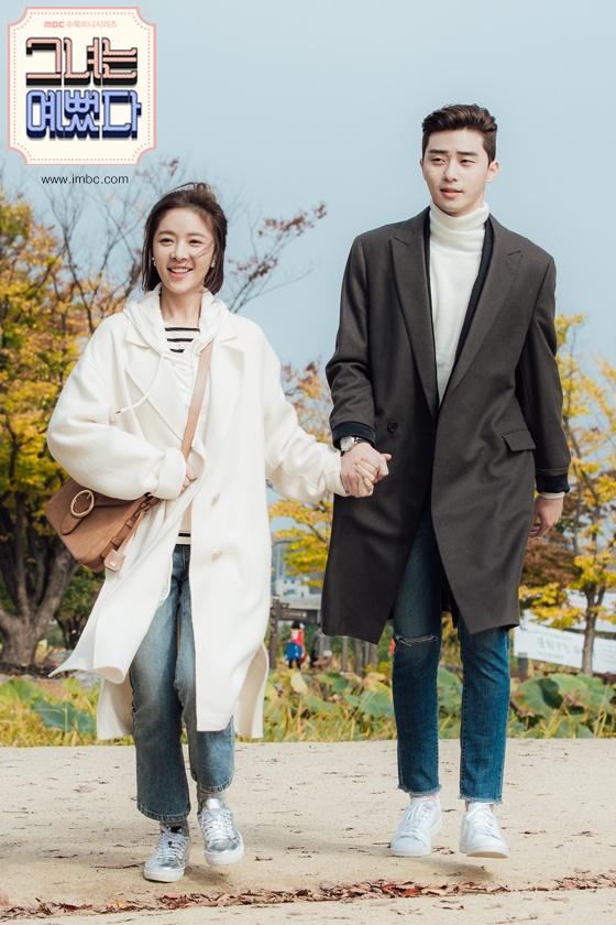 Park Seo Joon luon mac dep du dong vai chu tich hay chang trai ngheo hinh anh 8 p14.jpg