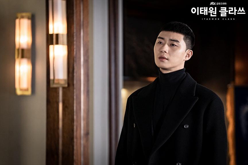 Park Seo Joon luon mac dep du dong vai chu tich hay chang trai ngheo hinh anh 3 p4.jpg